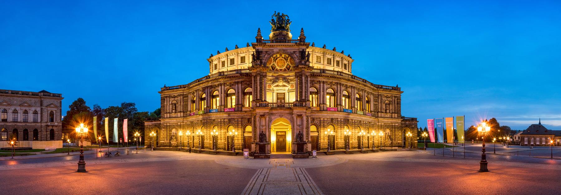 Opera Drezdeńska